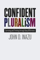 Confident Pluralism
