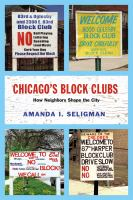 Chicago's Block Clubs