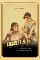 Cigarettes, Inc