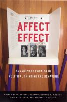 The Affect Effect