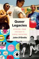Queer Legacies
