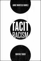 Tacit Racism