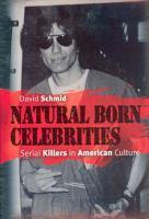 Natural Born Celebrities
