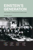 Einstein's Generation