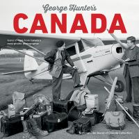 George Hunter's Canada