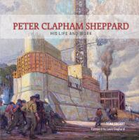 Peter Clapham Sheppard