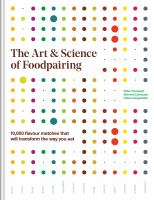 Media Cover for Art and Science of Foodpairing