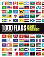 1000 flags : banners and ensigns