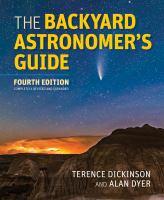 Backyard Astronomer's Guide
