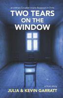 Two Tears on the Window