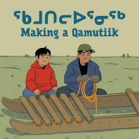 Making a qamutiik