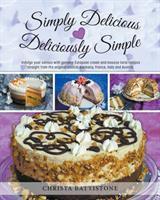 Simply Delicious, Deliciously Simple