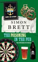 Poisoning in the Pub
