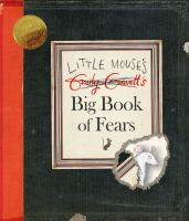 Little Mouse's Big Book [of] Fears