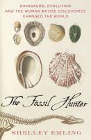 The Fossil Hunter