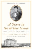 A Slave in the White House