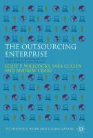 The Outsourcing Enterprise