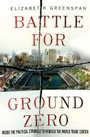 Battle for Ground Zero