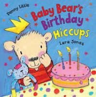 Baby Bear's Birthday Hiccups
