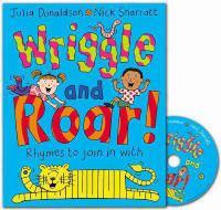 Wriggle and Roar!