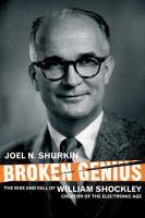 Broken Genius