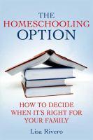 The Homeschooling Option