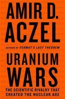 Uranium Wars