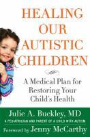 Healing Our Autistic Children