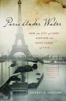 Paris Under Water