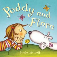 Poddy and Flora