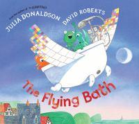 The Flying Bath
