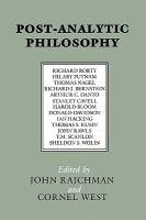 Post-analytic Philosophy
