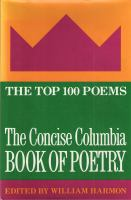 The Concise Columbia Book of Poetry