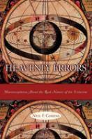 Heavenly Errors