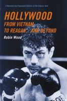 Hollywood From Vietnam to Reagan-- and Beyond