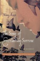 The Song of Everlasting Sorrow