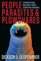 Image: People, Parasites, and Plowshares