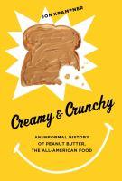 Creamy & Crunchy