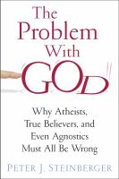 The Problem With God