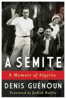 A Semite