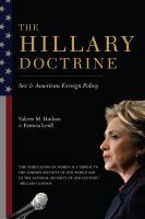 The Hillary Doctrine