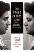 The Wrong Carlos