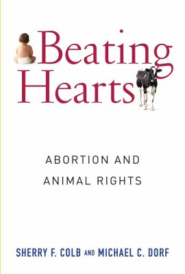 Cover image for Beating Hearts