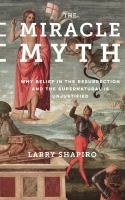 The Miracle Myth