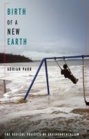 Birth of A New Earth