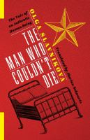 The Man Who Couldn't Die