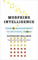 Morphing Intelligence
