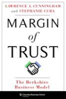 Margin of Trust