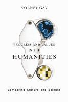 Progress in the Humanities?