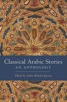 Classical Arabic Stories